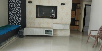 Gallery Cover Image of 635 Sq.ft 2 BHK Apartment for rent in Thane West for 29000