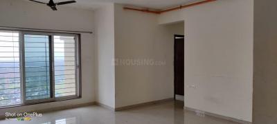 Gallery Cover Image of 1450 Sq.ft 3 BHK Apartment for rent in Damji Shamji Shah Mahavir Universe, Bhandup West for 52000