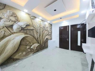 Gallery Cover Image of 1600 Sq.ft 4 BHK Independent Floor for rent in Sector 11 Rohini for 38000