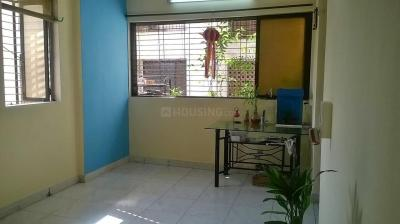 Gallery Cover Image of 685 Sq.ft 1 BHK Apartment for buy in Thane West for 7200000