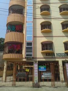 Gallery Cover Image of 1150 Sq.ft 3 BHK Apartment for rent in Paschim Putiary for 18000