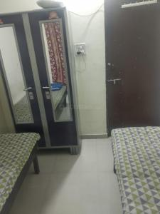 Bedroom Image of PG 4035993 Nerul in Nerul
