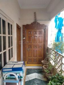 Gallery Cover Image of 1650 Sq.ft 3 BHK Apartment for rent in Himayath Nagar for 28000