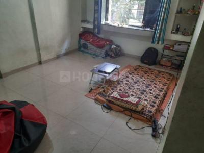 Bedroom Image of Anandi Apartment in Kothrud