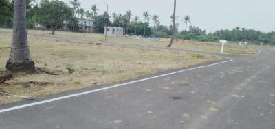 Gallery Cover Image of 1105 Sq.ft Residential Plot for buy in Mannivakkam for 2541500