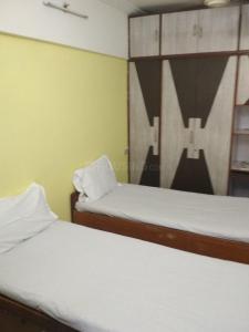 Bedroom Image of Lake Bloom Residency PG in Andheri East