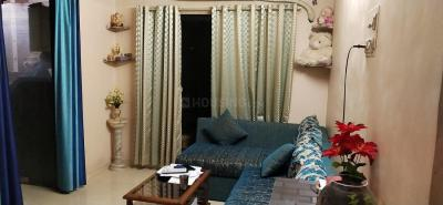Gallery Cover Image of 500 Sq.ft 1 BHK Apartment for buy in Mira Road East for 4200000