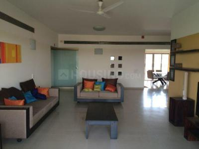 Gallery Cover Image of 3400 Sq.ft 5 BHK Apartment for buy in Panchshil Ssilver Woods, Mundhwa for 48000000