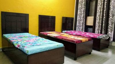 Bedroom Image of Durga PG in Sector 49