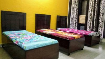 Bedroom Image of Durga PG in Sector 49