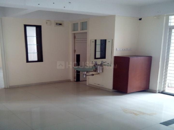 Living Room Image of 700 Sq.ft 1 BHK Apartment for rent in Sanjaynagar for 10000