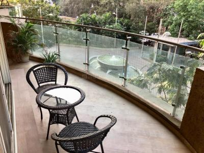 Gallery Cover Image of 1135 Sq.ft 2 BHK Apartment for buy in Nahar Amrit Shakti, Powai for 21500000