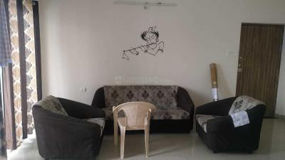 Gallery Cover Image of 1500 Sq.ft 3 BHK Apartment for rent in Hinjewadi for 20000