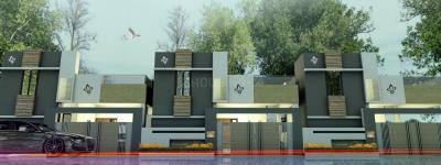 Gallery Cover Image of 1000 Sq.ft 2 BHK Independent House for buy in Saravanampatty for 2300000