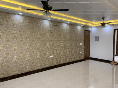 Gallery Cover Image of 4300 Sq.ft 4 BHK Apartment for rent in Delhi State NEF CGHS, Sector 19 Dwarka for 75000