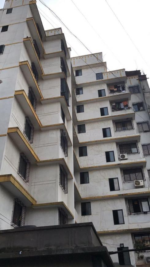 Building Image of 450 Sq.ft 1 RK Apartment for rent in Andheri East for 19500