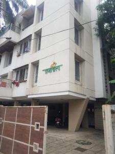 Gallery Cover Image of 2100 Sq.ft 4 BHK Independent Floor for buy in Gultekdi for 31700000
