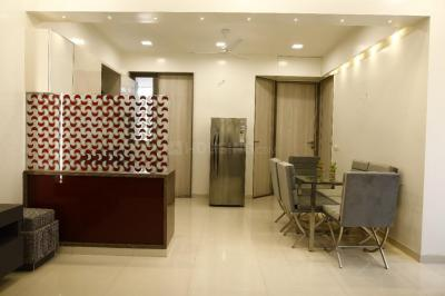 Gallery Cover Image of 1125 Sq.ft 2 BHK Apartment for buy in Kishan Saransh, Vejalpur for 5800000