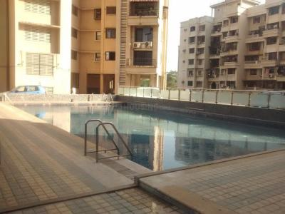 Gallery Cover Image of 1200 Sq.ft 2 BHK Apartment for buy in Kharghar for 12000000