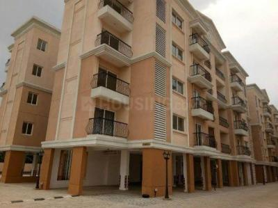 Gallery Cover Image of 855 Sq.ft 2 BHK Apartment for buy in  Tata Value Homes Santorini, Poonamallee for 4100000