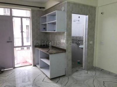 Gallery Cover Image of 540 Sq.ft 1 RK Independent Floor for rent in Sushant Lok I for 11000