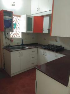 Gallery Cover Image of 1795 Sq.ft 3 BHK Apartment for rent in Vars Ville Apartments, Indira Nagar for 30001