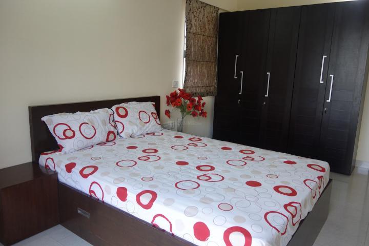 Bedroom Image of A204 Roystonea in Magarpatta City