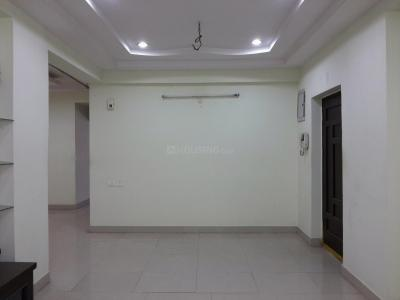 Gallery Cover Image of 1200 Sq.ft 2 BHK Independent Floor for rent in Karkhana for 20000