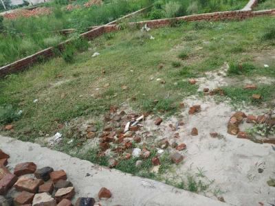 700 Sq.ft Residential Plot for Sale in Bahadarabad, Haridwar