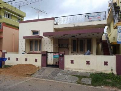 Gallery Cover Image of 1350 Sq.ft 3 BHK Independent House for buy in Gokulam for 8000000