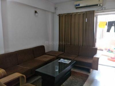 Gallery Cover Image of 2300 Sq.ft 3 BHK Apartment for rent in Park Street Area for 100000