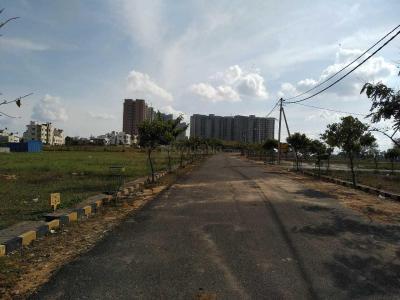 1200 Sq.ft Residential Plot for Sale in Akshayanagar, Bangalore