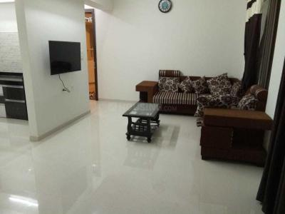 Gallery Cover Image of 1050 Sq.ft 2 BHK Apartment for rent in Pimple Saudagar for 24000