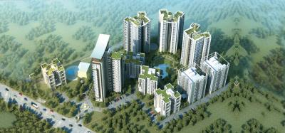 Gallery Cover Image of 3193 Sq.ft 3 BHK Apartment for buy in Spaze Kalistaa, Sector 84 for 20800000