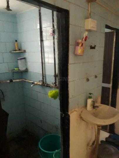 Bathroom Image of Chetan in Andheri West