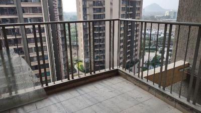 Balcony Image of PG 5899588 Lohegaon in Lohegaon
