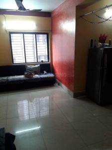 Gallery Cover Image of 1450 Sq.ft 3 BHK Apartment for rent in GM Meena Green, Kaikhali for 13000