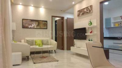 Gallery Cover Image of 800 Sq.ft 2 BHK Apartment for buy in Wakad for 6800000