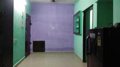 Gallery Cover Image of 480 Sq.ft 1 BHK Apartment for rent in regency park, Manapakkam for 12000
