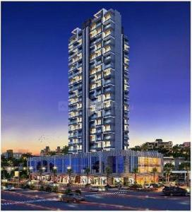 Gallery Cover Image of 760 Sq.ft 1 BHK Apartment for buy in Sai Plaza, Bhayandar East for 6800000