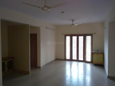 Gallery Cover Image of 1550 Sq.ft 3 BHK Apartment for rent in Munnekollal for 30000