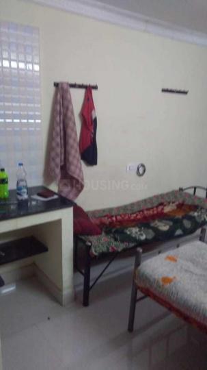 थोरैपक्कम में श्री साई बालाजी जैंट्स पीजी में बेडरूम की तस्वीर