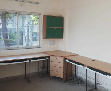 Gallery Cover Image of 450 Sq.ft 1 BHK Apartment for rent in Gokhalenagar for 14000