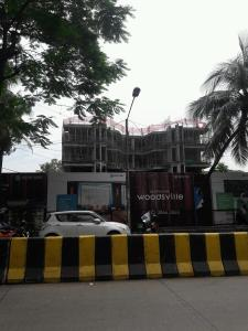 Gallery Cover Image of 1180 Sq.ft 2 BHK Apartment for buy in Powai for 20000000