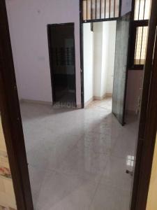 Gallery Cover Image of 1200 Sq.ft 3 BHK Independent Floor for buy in Govindpuram for 2351000