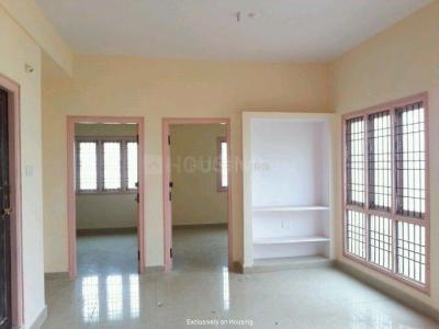 Gallery Cover Image of 1100 Sq.ft 2 BHK Independent House for rent in Murugeshpalya for 20000