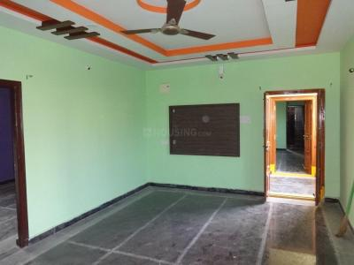 Gallery Cover Image of 900 Sq.ft 1 BHK Apartment for rent in Trimalgherry for 8500