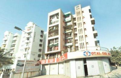 Gallery Cover Image of 1020 Sq.ft 2 BHK Apartment for rent in Om Shiv Darshan Apartment, Belapur CBD for 30000