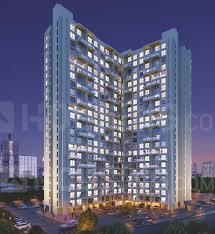 Gallery Cover Image of 670 Sq.ft 2 BHK Apartment for buy in Hinjewadi for 3935000