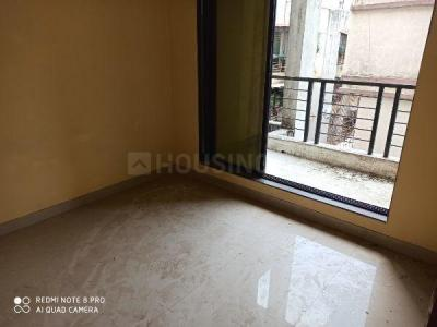 Gallery Cover Image of 400 Sq.ft 1 RK Apartment for rent in Nerul for 6500